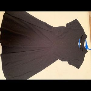 Beautiful children's place little black dress